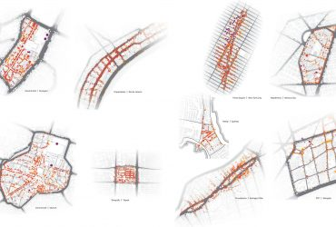 """How the Layout of Urban """"Cells"""" Affects The Function and Success of Neighborhoods"""