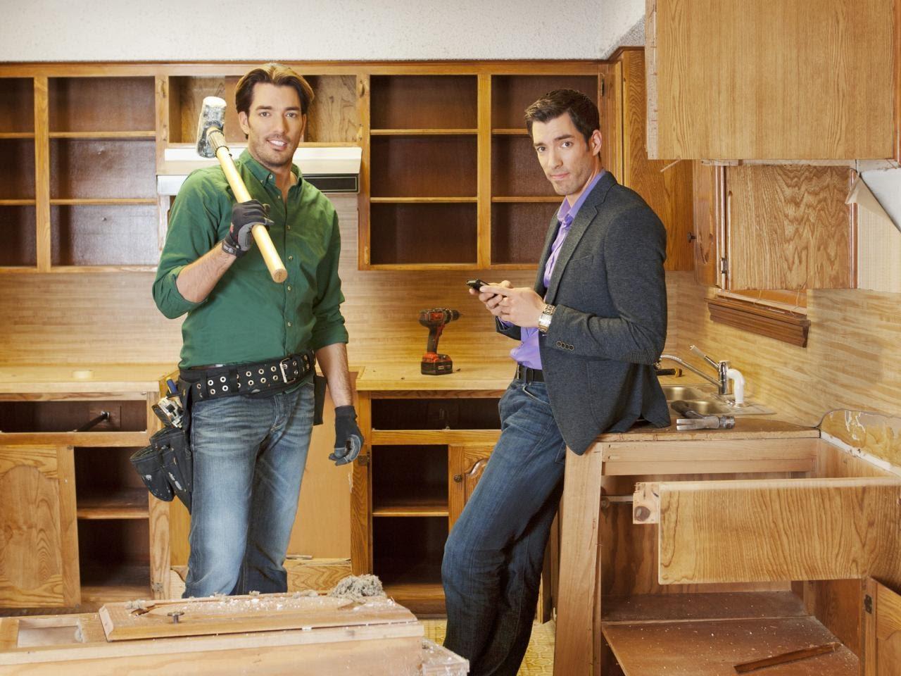 در بازسازی خانه چه چیزهایی را نگه داشته و چه چیزهایی را تعویض کنید