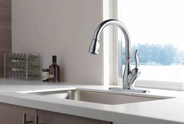 اتصالات شیر آب که می توانید در خانه انجام دهید